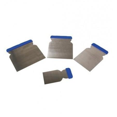 Couteaux à mastic métallique