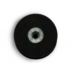 Adaptateur pour brosse métallique PRD 11.