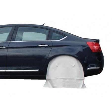 Housse de protection réutilisable pour roue