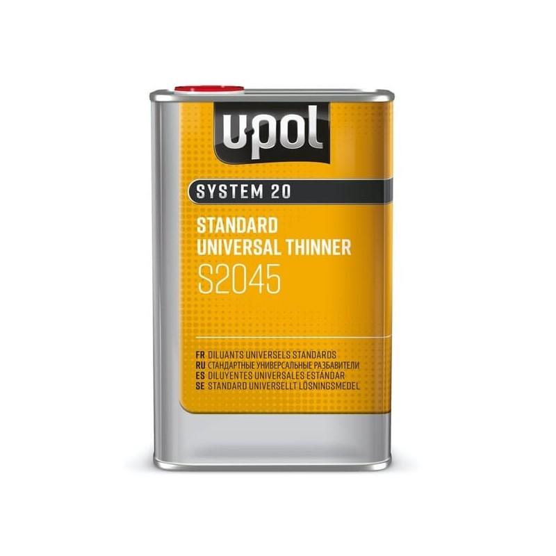 DILUANT MULTIFONCTION STANDARD 1L ou 5L - UPOL S2045