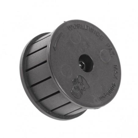 Kit de fixation pour brosseuse pneumatique - PREVOST