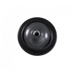 Plateau de polissage en carrosserie pour des mousses pour polir de 150 mm.