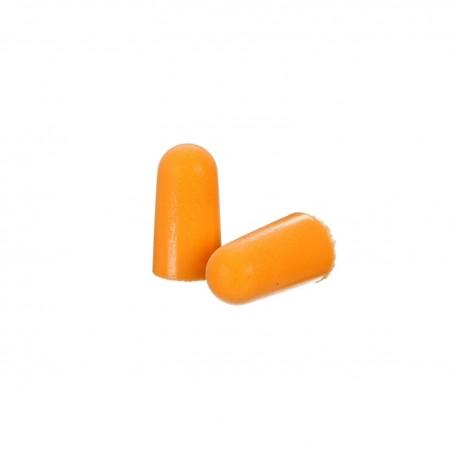 Bouchons d'oreille orange - 3M