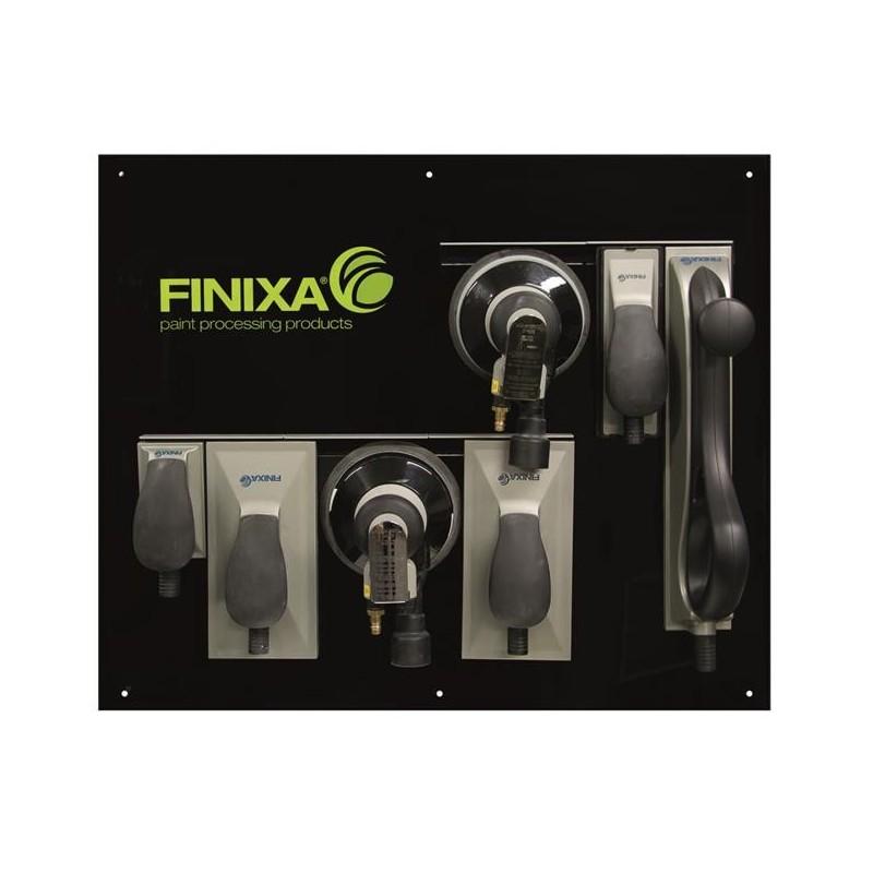 Tablette pour cales à poncer en carrosserie FINIXA SAB 50
