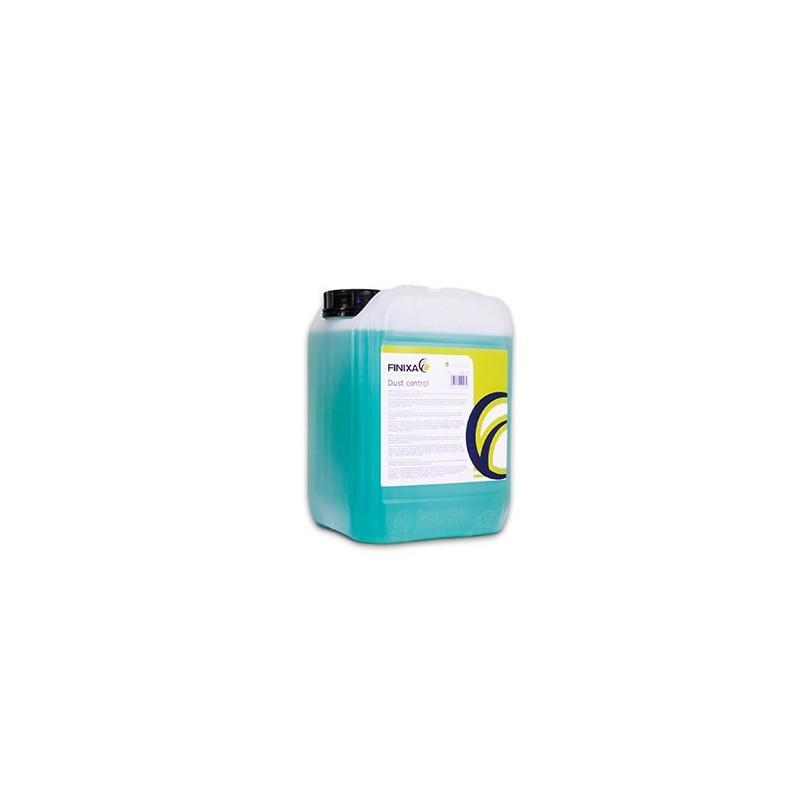Finixa dust pour un contrôle optimal des poussières en cabine de peinture.