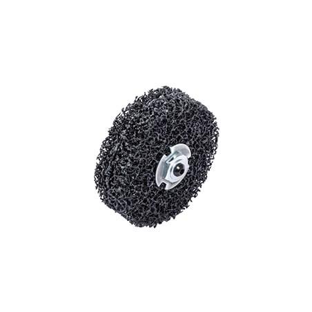 Nettoyeur / décapeur 100x23mm pour brosse à air comprimé - PREVOST TMBKITC