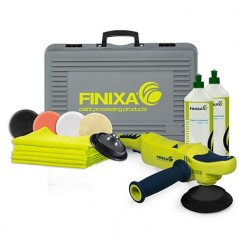 Coffret de polissage électrique FINIXA POL 60
