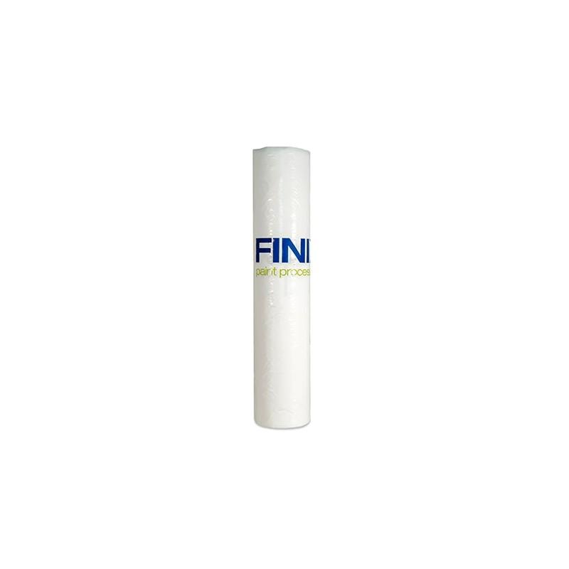 Housse de siège en plastique blanc pour le pro en carrosserie FINIXA PLA 62