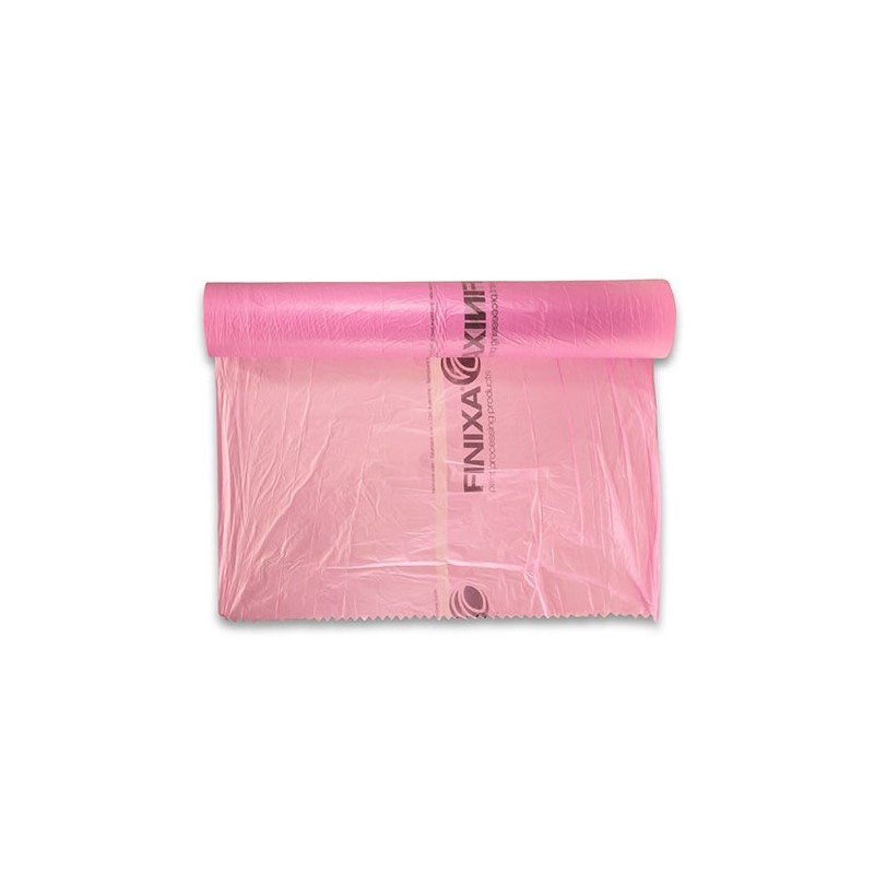 Plastique marouflage Premium avec absorbant humidité 4 x 150m pour carrosserie.