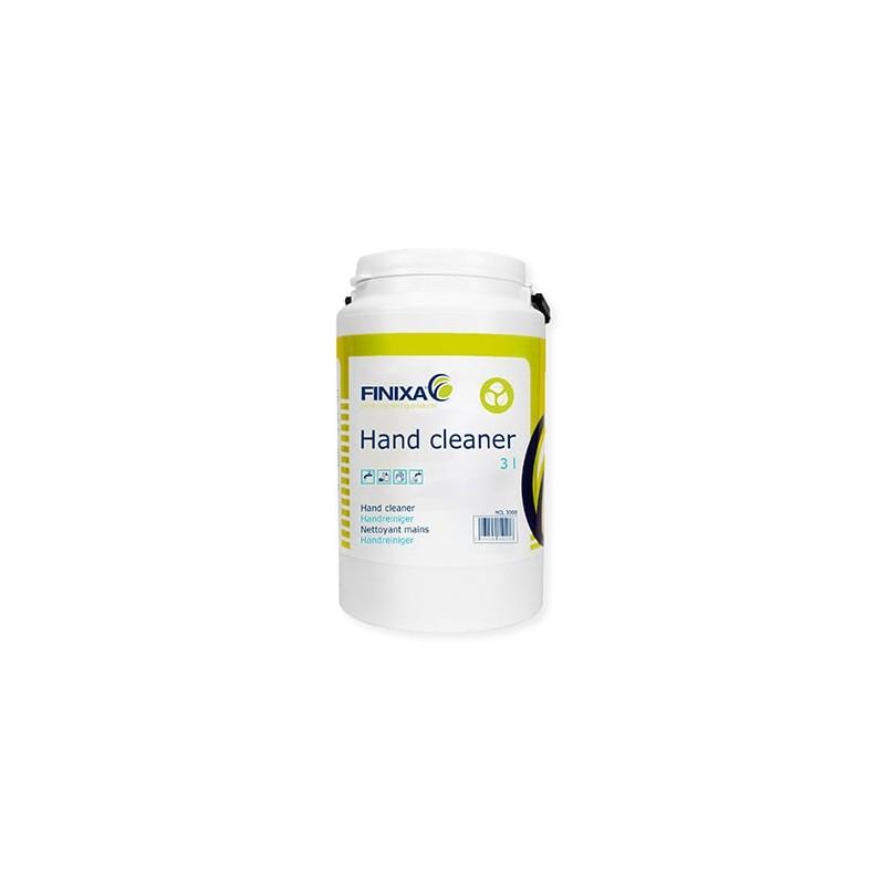 Nettoyant FINIXA HCL pour un nettoyage en profondeur de vos mains dans votre carrosserie ou garage.