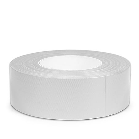 Ruban de protection pour cabine blanc 50mm x 50m FINIXA CPT 50