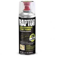 Apprêt époxy anti-rouille en spray 2K beige REP/AL 400 ml - UPOL RAPTOR