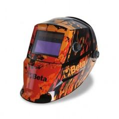 Masque de soudage BETA 7042LCD pour les pros en carrosserie.