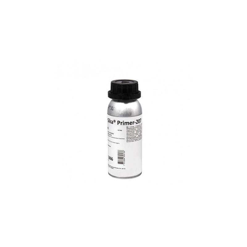 Primaire liquide noir pour pare-brise SIKA pour une adhérence dans les applications de collage.