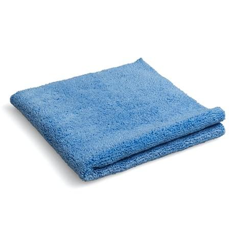 Microfibre de haute qualité très utilisée pour l'essuyage du véhicule après lavage et pour lustrer avec de la cire.