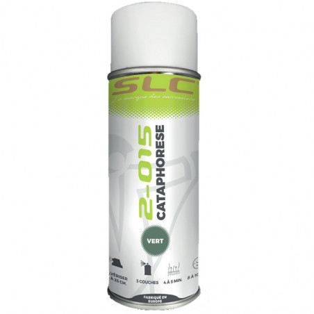 Cataphorèse Spray 400ml