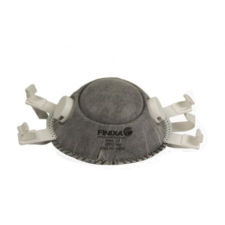 Finixa masque de poussière carbon P2 FINIXA MAS 13