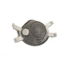Masque P2 avec filtre à charbon pour carrossier.