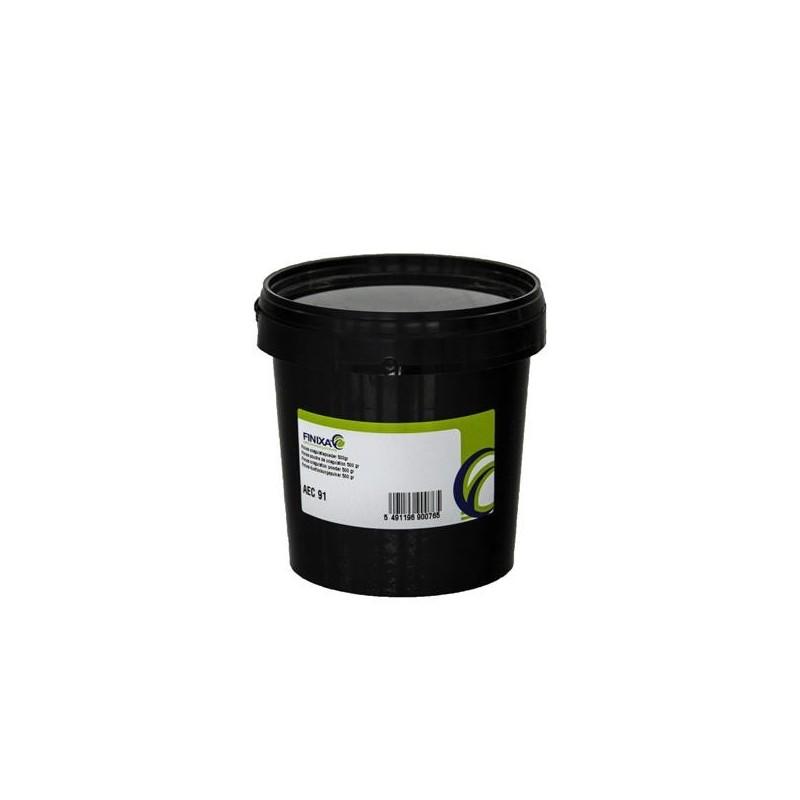 Puissante poudre de coagulation nettoyante de 500g.