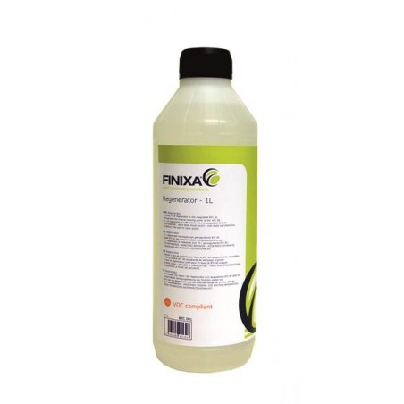Régénérateur pour H²O gun shampoo FINIXA BTC 001
