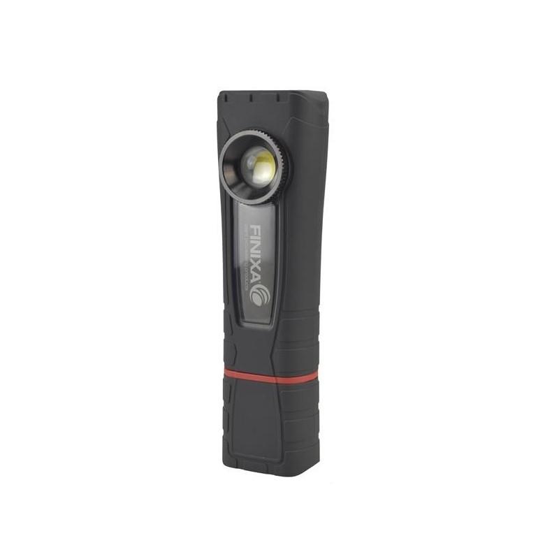Lampe pour détecter la correspondance et les imperfections facilement en carrosserie.