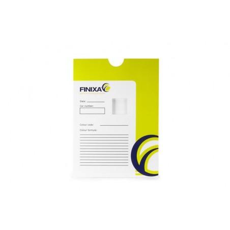 Enveloppes pour plaquettes test FINIXA SSP 42