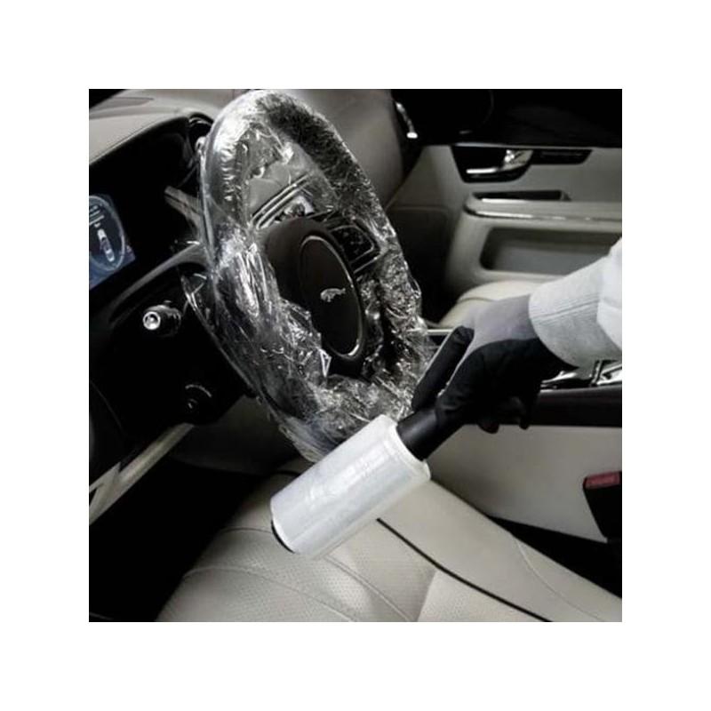 Protection pour les volants de voiture FINIXA PLA 67