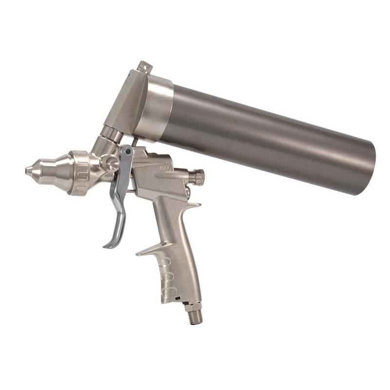 Pistolet pneumatique pour cartouche diamètre  46