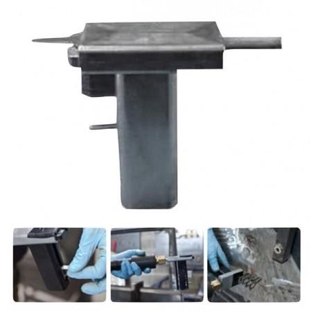 Distributeur de rondelles de tirage pour multispot