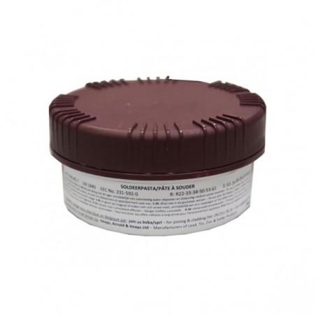 Pâte à souder Sn50   250 gr