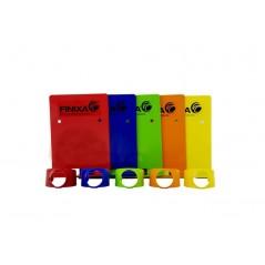 Supports magnétiques pour capsules de codage couleur - FINIXA LSP 50