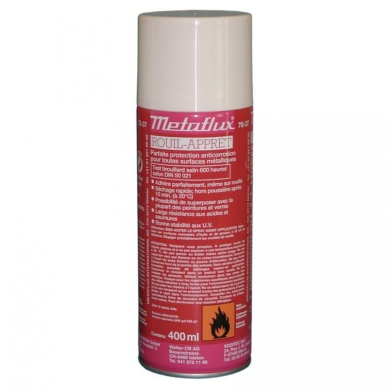 Spray Rost-safe 400ml METAFLUX