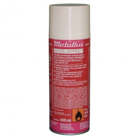 Spray Rost-safe 400ml METAFLUX