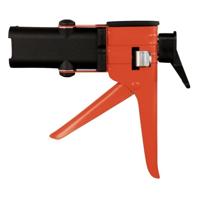 Pistolet en plastique pour colle et mousse 50 ml - POLYMIX GUNS.050.G