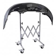 Tréteau extensible avec roues PREMIUM - multifonction