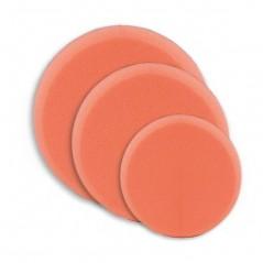Mousse orange  5 pc