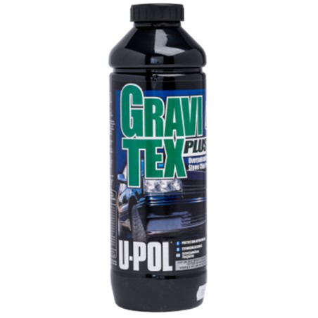 PROTECTION ANTI-GRAVILLONS 1L - UPOL GRAVITEX PLUS