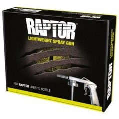 PISTOLET D'APPLICATION - UPOL RAPTOR