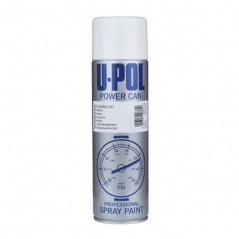 VERNIS AÉROSOL 500ml - UPOL PCLC/AL POWER CAN
