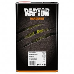 Durcisseur transparent 5L - UPOL RAPTOR
