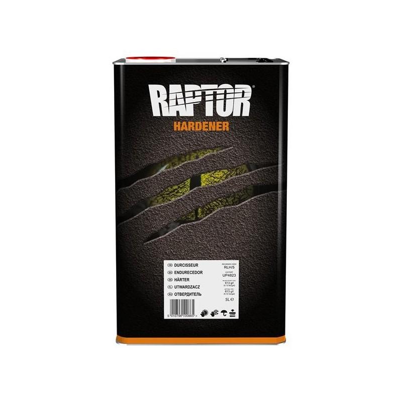 Durcisseur transparent 5L - UPOL RAPTOR