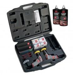 Kit complet pour rénover les optiques de phare d'un véhicule  3M-50990