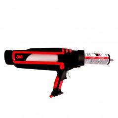 Pistolet pneumatique pour appliquer le mastic DMS 3M-50600N