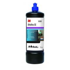 Liquide de polissage bouchon bleu 3M. Finition haute brillance ultime.