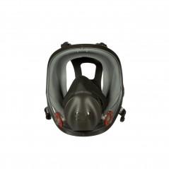 Masque complet A2 P2 6000 sans filtre - 3M
